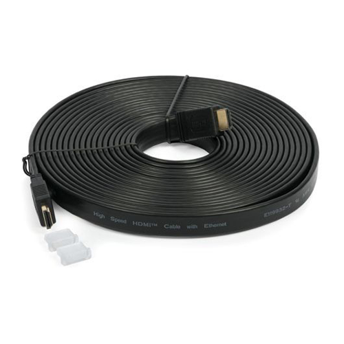 25m HDMI To HDMI Flat Cable