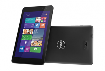 Dell Venue 8 Pro 8-Inch Multi-Touch Tablet