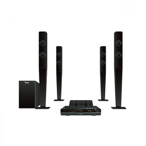 ROYAL HOME THEATER (D250514T)