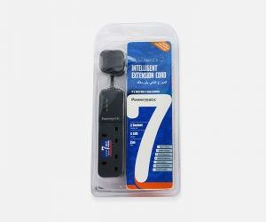 POWERMATIC TWO-OUTLET EXT.