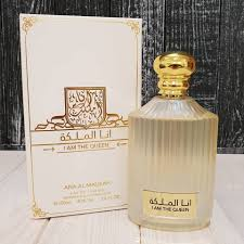 I Am The Queen | Ana Al Malikah|Perfume