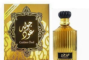 GOLDEN OUD PERFUME FOR Unisex 100 ML
