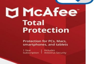 McAfee Total Protection | Antivirus Security