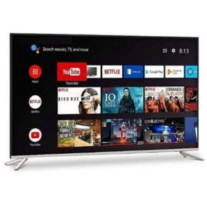 Polystar 75 Inches Smart Television