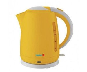 SCANFROST YELLOW KETTLE 1.8L