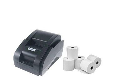 XPrinter Thermal Receipt Printer SMALL