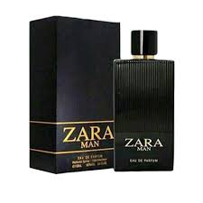 Zara Man perfume 100ml