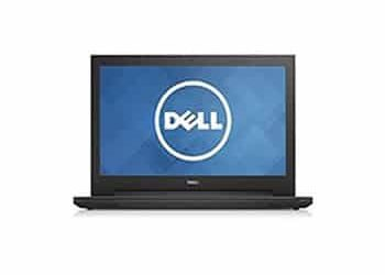 DELL INSPIRON 15 CORE i3 4GB/1TB FREEDOS