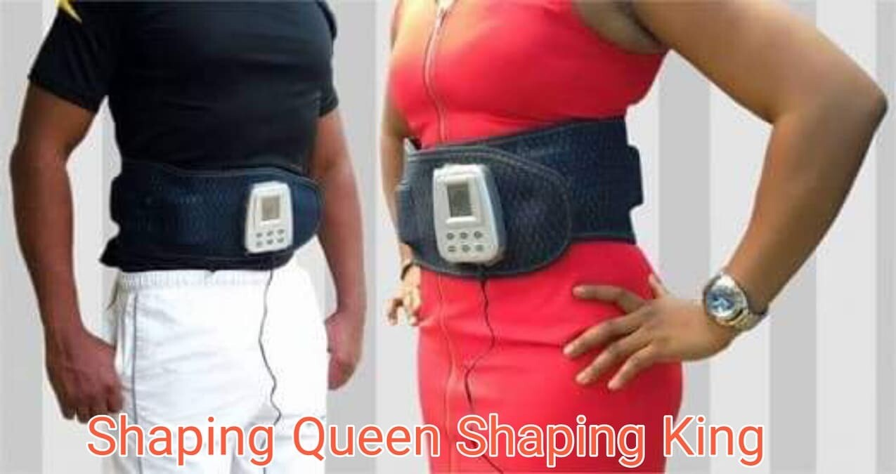 Shaping Queen | Tummy Trimmer And Breast Firmer