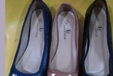 Lomanice Female Smart Flat Shoe