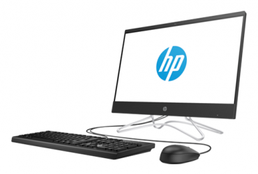 HP 200 G3 21.5-Inch All-In-One Desktop Computer