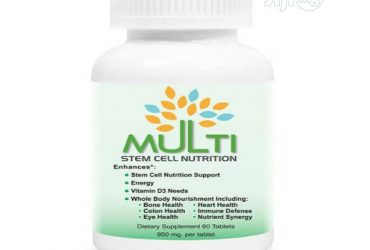Take Care Of Your Cells To Take Care Of Your Health