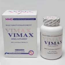 Vimax 30 Capsules Original Made in Canada