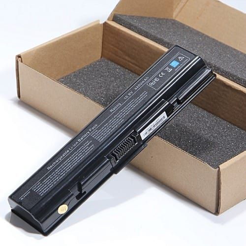 Toshiba 3534 Laptop Battery Replacement