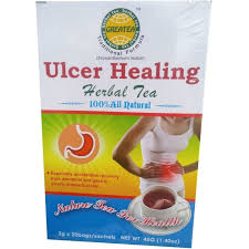 Great Ulcer Healing Herbal Tea x20 Tea Bags | Home Delivery