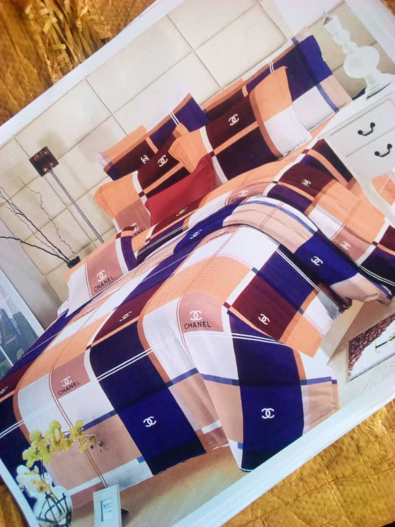 Quality Duvet Covers, Bedspread And Pillow Cases | 4×6,6×6,7×7