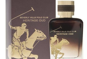 Beverly Hills Polo Club Heritage Oud Perfume-100ml