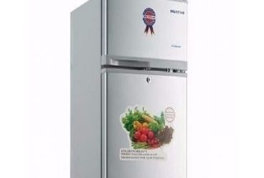 Polystar Double Door Refrigerator PV-DD202SL |Best Price