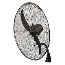 POLYSTAR PV-20WF 20 INCH INDUSTRIAL WALL FAN|COPPER COIL MOTOR