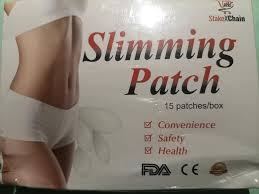 Stakexchain Slimming Patch For Flat Tommy