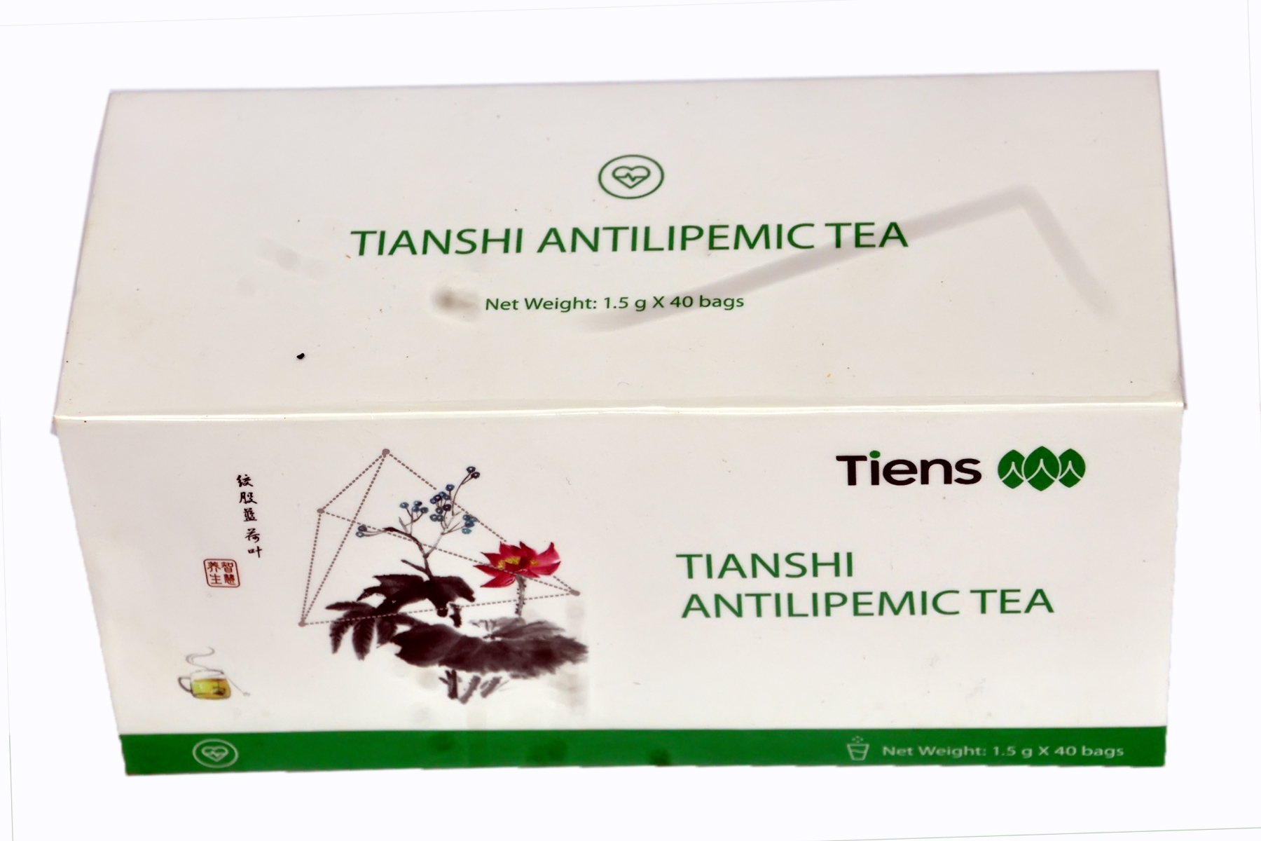Tiens Antilipemic good for many health conditions
